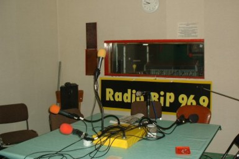 Bienvenue sur le site de Radio BIP
