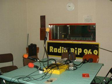 Radio BIP - Besançon