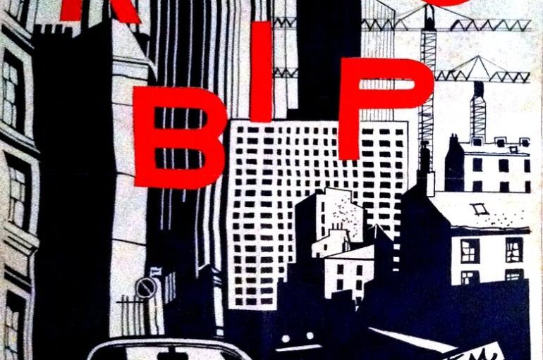 Découvrez ou redécouvrez les logos et affiches de Radio Bip