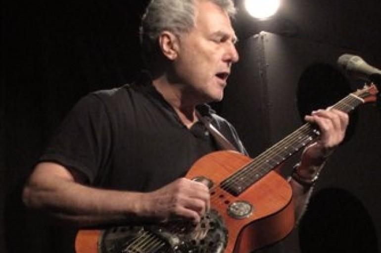 Jeudi 21 novembre 2013 à 20h30 concert de Guy Pothier