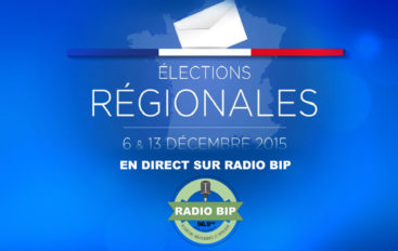 A partir de 15h, en direct sur Radio BIP