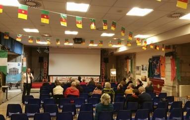 Rencontre-débat sur la situation des réfugiés à Besançon