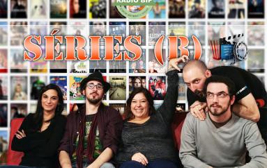 Nouvelle émission – Séries (B)