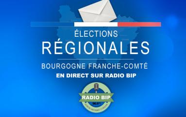 Elections régionales – en direct
