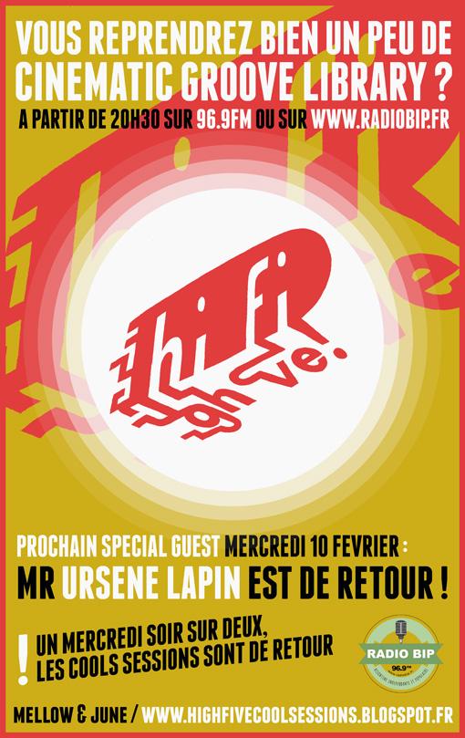 H5 2016 février avec Ursène Lapin - webfly