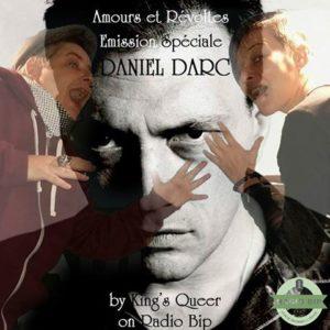 Spécial Daniel Darc