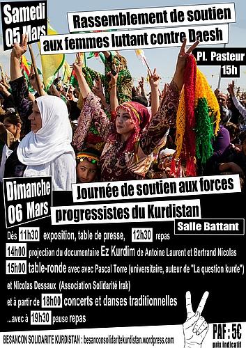 besançon-kurdistan