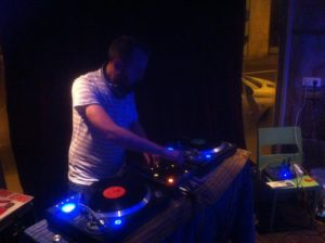 DJ Black Voices