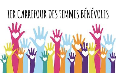 Carrefour des femmes bénévoles 2016