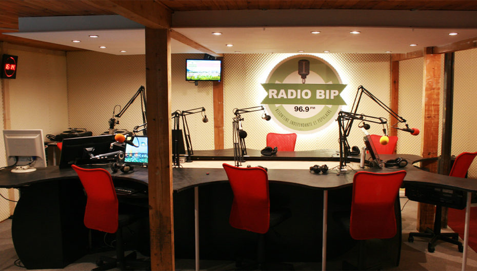 La charte de Radio BIP