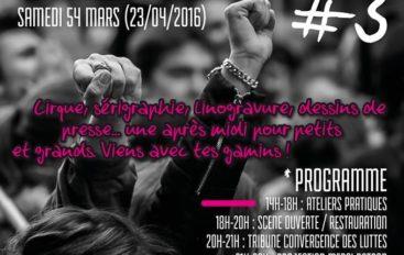 Nuit Debout #3