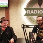 Rémy Vienot et Dan Manson