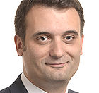 Florian PHILIPPOT - Front national - NI