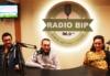 (Audio) Action de blocage du Conseil Régional de Franche-Comté