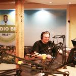 Rémy Vienot à Radio BIP