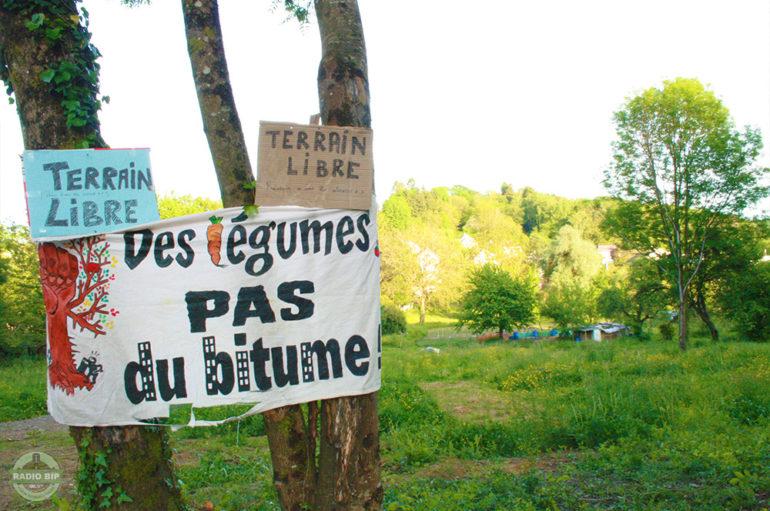 Nuit Debout #6 défend les Vaîtes