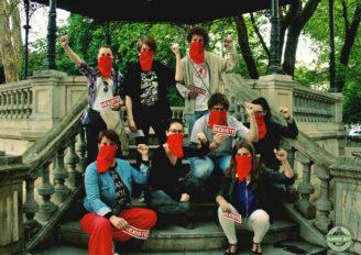 La Brigade Anti-Sexiste à Besançon