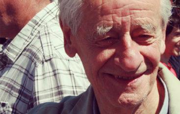 Intervention de M. Charles Piaget sur la visite de Myriam El Khomri dans les anciens locaux de LIP