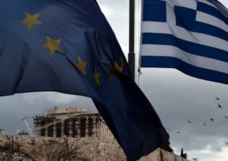 Podcast table ronde sur la situation en Grèce