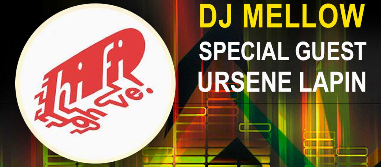 Hi(gh) Fi(ve) – Mercredi 11 Mai avec «special guest»