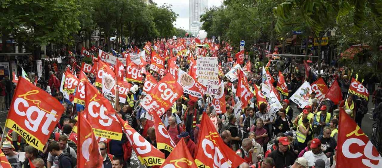 Communiqué commun CGT – FO – FSU – Solidaires – Comité de Mobilisation de l'Université de FC