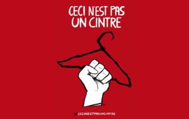 Journée d'action du 28 septembre pour la dépénalisation de l'avortement