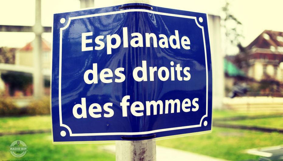 8 Mars : Journée Internationale de lutte pour les Droits des Femmes