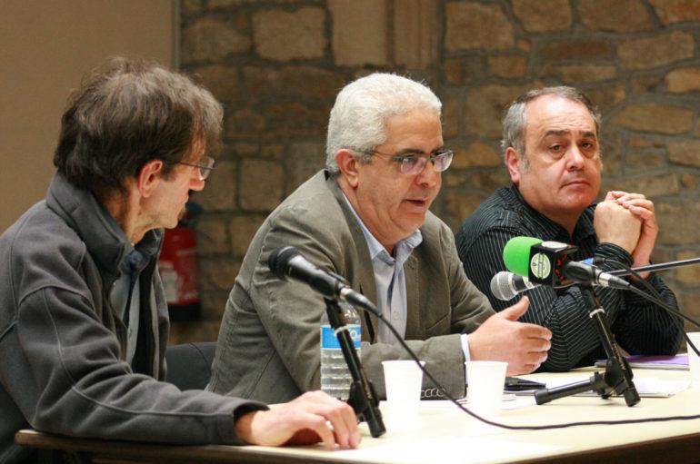 Palestine Amitié: conférence-débat avec Taoufiq Tahani