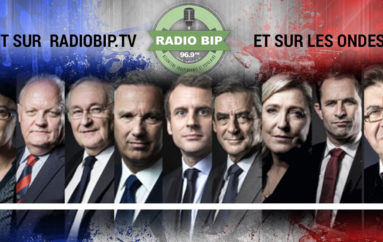 ELECTIONS 2017 – EN DIRECT DEPUIS LE KURSAAL