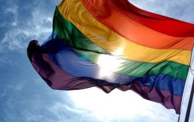 Journée internationale de lutte contre l'homophobie, la lesbophobie, la biphobie et la transphobie