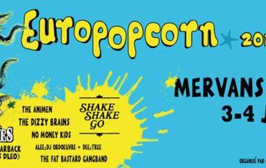 Festival Europopcorn 2017