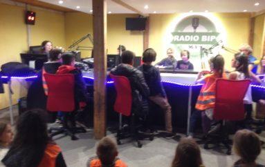 Compagnie Terra Luna : Pièces radiophoniques – parcours culturels