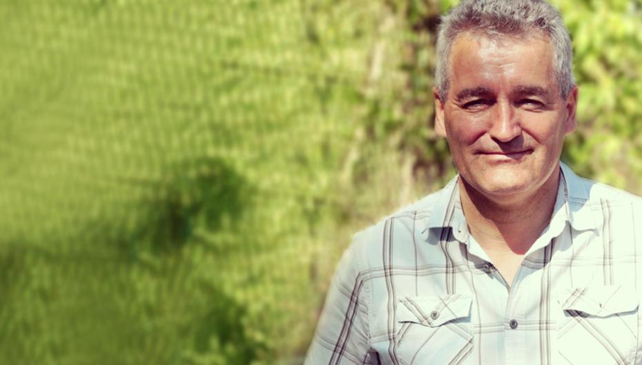 Elections législatives: Christophe LIME, candidat 2e circonscription