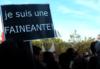 23 septembre, La France Insoumise de Besançon était à Paris