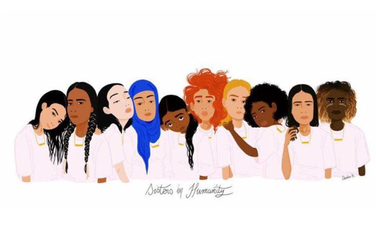 La semaine féministe de l'AMEB Solidaires Etudiant.e.s