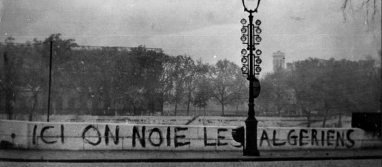 Quand la mémoire du 8 février 1962 (massacre de Charonne) occultait celle du 17 octobre 1961