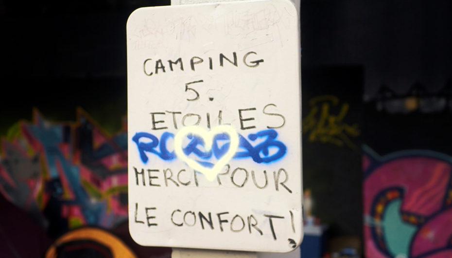 Sol-Mi-Ré lance un appel à la solidarité pour un accueil digne dans le Doubs