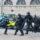 Photo Reportage – Acte 12 des Gilets Jaunes à Besançon