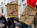Vidéo : l'acte 12 des Gilets à Besançon