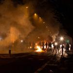 Manifestation Gilet jaune Besançon 16/02/19