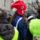 Manifestation Gilets Jaunes, Besançon, Acte 16