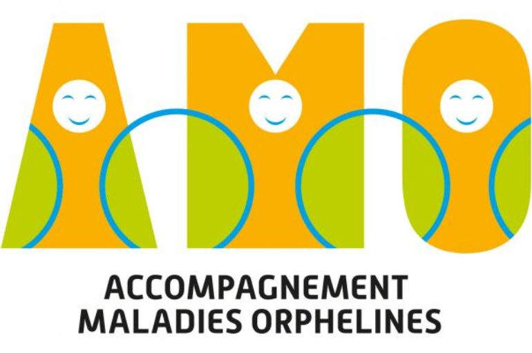 l'AMO (Accompagnement Maladies Orphelines)
