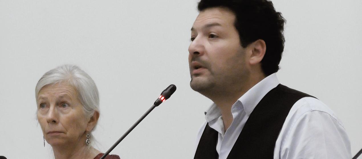Vidéo de la conférence «QUE RESTE-T-IL DE NOS LIBERTÉS ?»
