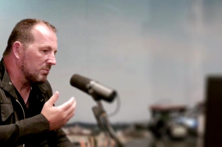 Vidéo: Réaction de Frédéric Vuillaume suite à sa relaxe