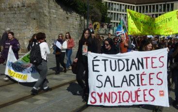 COVID 19 : (Audio) Des étudiants menacés d'expulsion