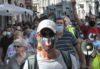 Gilets jaunes : 300 manifestants de retour à Besançon