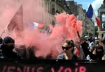 Chalon-sur-Saône: une gilet jaune jugée pour avoir caricaturé un commissaire sur Facebook