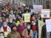 Besançon confinée, la révolte prends de l'ampleur