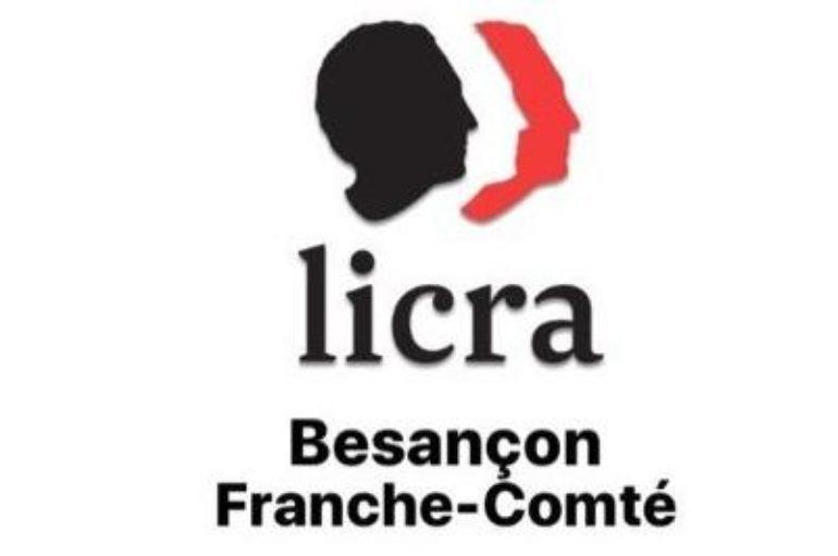 La LICRA de Besançon, une association très politique