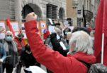 Besançon: hommage à la Commune et aux Communards